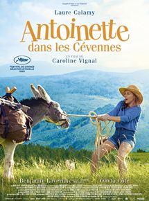 Antoinette dans les Cévennes streaming