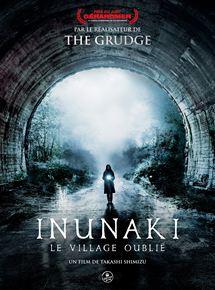 Inunaki : Le Village oublié streaming
