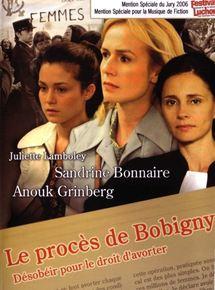 Le procès de Bobigny streaming