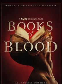 Books Of Blood streaming