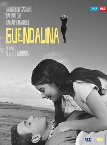 Guendalina streaming