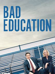 Bad Education streaming