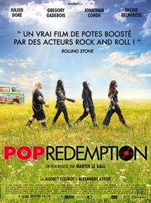 Pop Redemption streaming