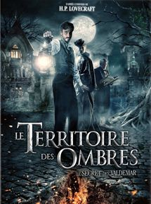 Le Territoire des ombres : Le secret des Valdemar streaming