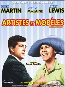 Artistes et modèles streaming