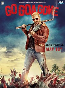Bande-annonce Go Goa Gone
