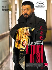 A Touch of Sin streaming
