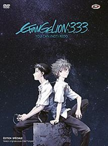Evangelion : 3.0 streaming