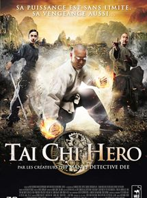Tai Chi Hero streaming