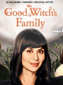 La magie de la famille streaming