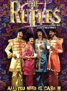 The Rutles: All You Need Is Cash (TV)