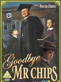 Goodbye, Mr. Chips streaming