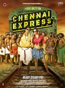 Bande-annonce Chennai Express