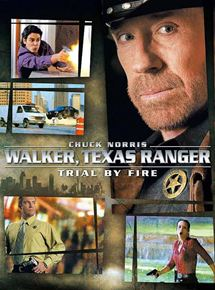 Walker, Texas Ranger: Trial by Fire streaming