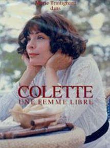 Colette, une femme libre streaming