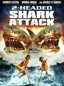 L'Attaque du requin à deux têtes streaming gratuit
