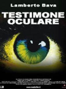 Témoin oculaire