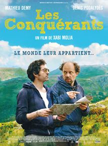 Les Conquérants streaming