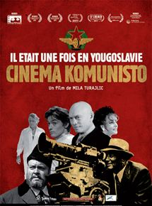 Cinema Komunisto streaming