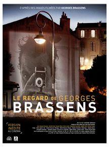 Le Regard de Georges Brassens