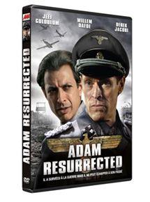 Bande-annonce Adam Resurrected