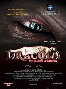 Dracula 3D streaming