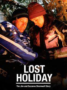 Perdus à Noël : une famille dans la tempête (TV)
