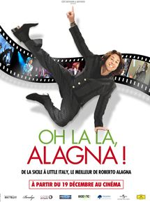 Concert Roberto Alagna (Côté Diffusion)
