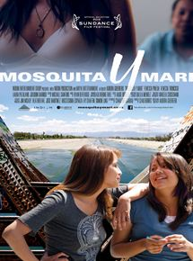 Mosquita y Mari streaming