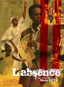 Bande-annonce L'Absence