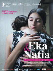 Eka et Natia, Chronique d'une jeunesse georgienne streaming