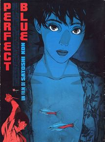 Perfect Blue streaming