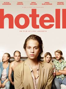 Bande-annonce Hotell