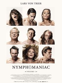 Nymphomaniac – Volume 1