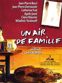 Un air de famille streaming