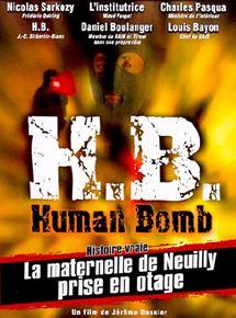 H.B. Human Bomb