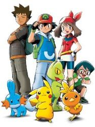 Pokémon Série Tv 1997 Allociné
