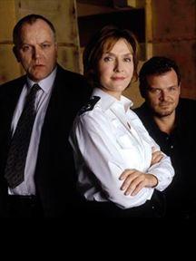 Claire Blake : Police Criminelle de Londres