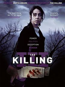 The Killing VOD