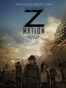 Z Nation VOD