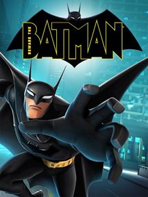 Prenez garde à Batman
