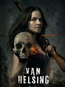 Van Helsing - Saison 5
