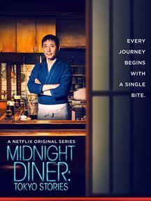 Midnight Diner : Tokyo Stories