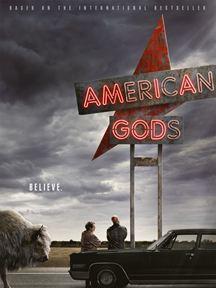 American Gods - Saison 2