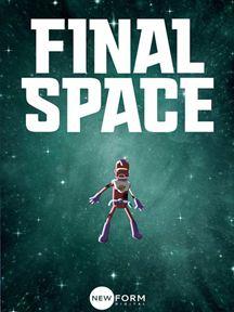 Final Space - Saison 2