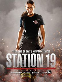 Grey's Anatomy : Station 19 - Saison 3