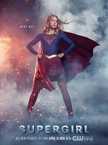 Supergirl VOD
