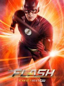 Flash (2014) - Saison 5