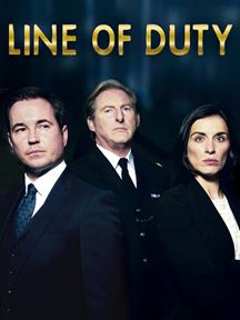 Line Of Duty - Saison 6