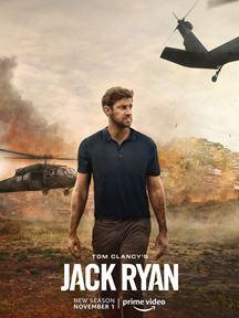 Jack Ryan - Saison 2